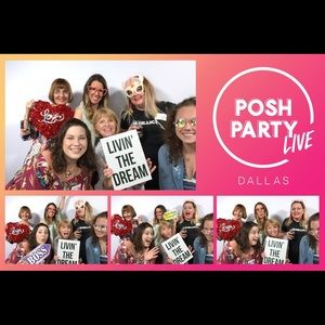 Meet the Posher Other - Welcome